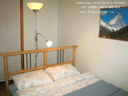 Квартира посуточно на м.Белорусская.Гостиница у Белорусского вокзала.Отель Тишинская площадь.