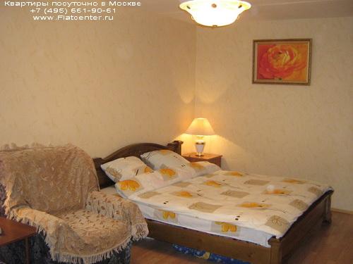 Квартира посуточно на м.Белорусская,Грузинский пер., д.6.Гостиница в грузинском переулке