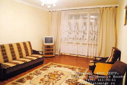 Забронировать номер «Lakshmi Apartament Belorusskaya» рядом с метро Белорусская