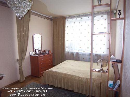 Квартира посуточно на м.Белорусский,Ул. Грузинский вал, д.28. гостиницы на Грузинском валу