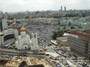 ФЛЭТ ЦЕНТР - Агентство краткосрочной аренды квартир в Москве