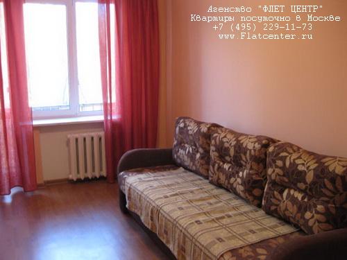 Квартира на м.Белорусская,Нижняя д.11.