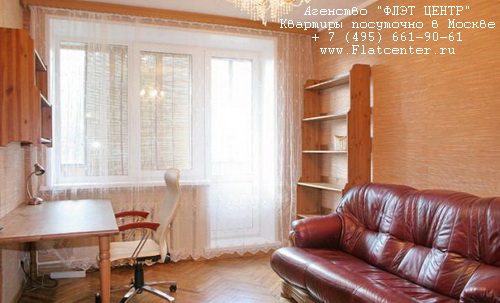 Квартира на м.Белорусская,Верхняя д. 14.