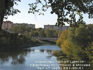 Агентство ФЛЭТ ЦЕНТР - квартиры на сутки м.Беляево
