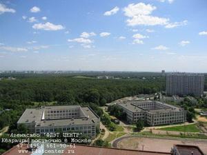 Агентство ФЛЭТ ЦЕНТР - аренда квартир посуточно у м.Беляево