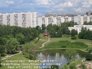 Агентство ФЛЭТ ЦЕНТР - аренда квартир посуточно у м.Бибирево