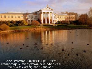 Агентство ФЛЭТ ЦЕНТР - аренда квартир посуточно у м.Ботанический Сад