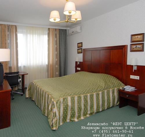 Гостиница на м.Чертановская.Квартира-гостиница рядом с м.Чертановская