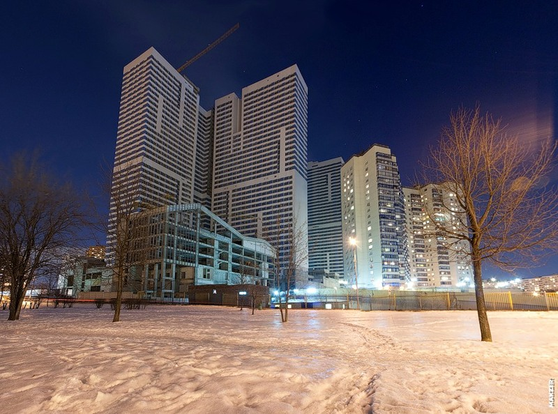 Аренда посуточных апартаментов в Чертаново от Агентства Флэт Центр