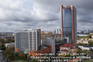 Агентство ФЛЭТ ЦЕНТР - аренда квартир посуточно у м.Динамо