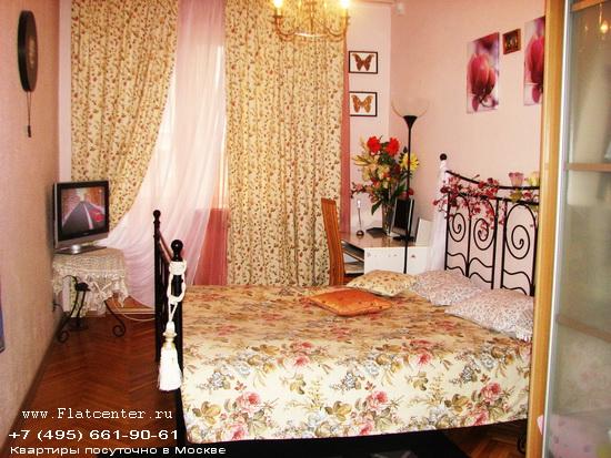 Квартира посуточно на м.Динамо