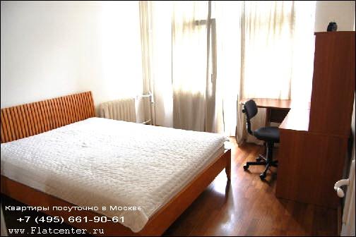 Квартира посуточно Динамо.Гостиницы и отели на Ленинградском бульваре