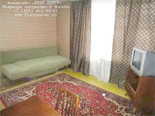 Квартира посуточно на м.Дмитровская,ул.Бутырская д.95.