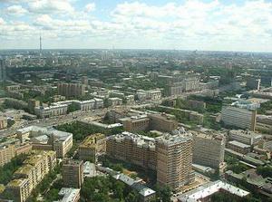 Фото района у м.Дмитровская