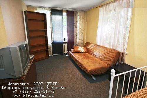 Квартира посуточно на м.Дмитровская,ул.Всеволода Вишневского д.11.