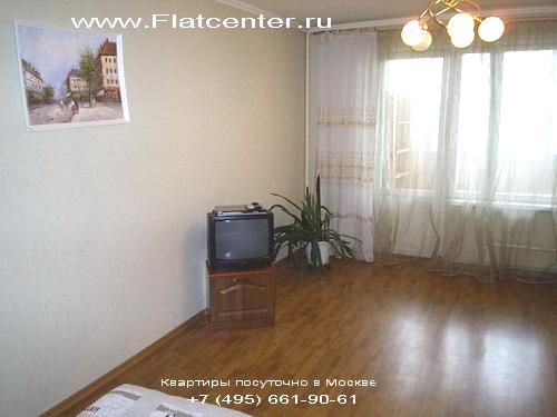 Квартира посуточно в Москве рядом м.Дмитровская.Гостиница на Бутырской ул.Хуторской переулок