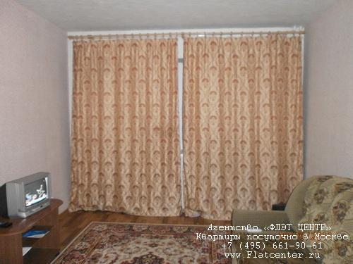 1-ком квартира посуточно на м.Добрынинская,в самом центре Москвы