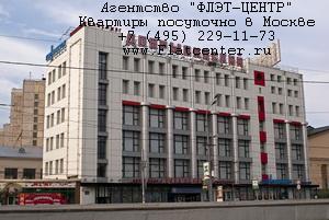 Фото района у м.Добрынинская