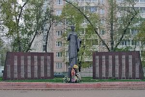 Фото района у м.Дубровка