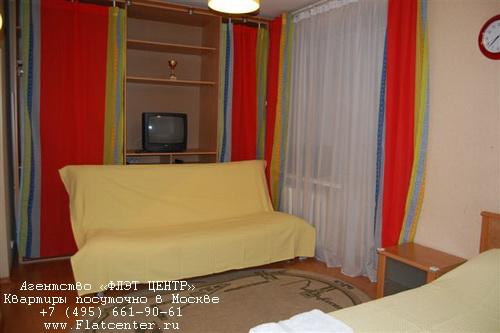 Квартира посуточно Филёвский Парк.Гостиницы и отели на Рублёвском и Аминьевском шоссе