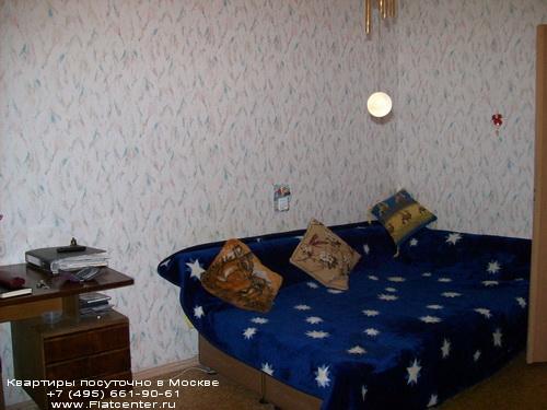Квартира посуточно на м.Филевский парк,ул. Олеко Дундича, д.32.Гостиницы на Сеславинской ул.
