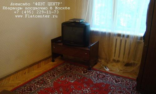 Аренда на сутки метро Филевский Парк, ул.2-я Филевская д.4