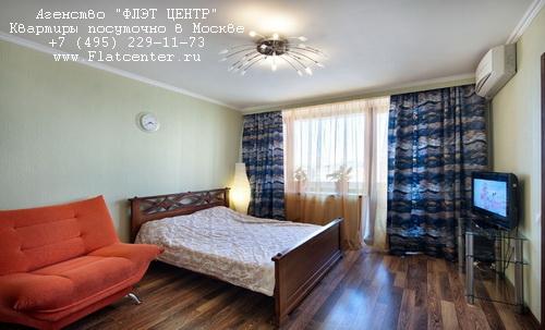 Квартира на м.Фрунзенская,3-я Фрунзенская д. 17.