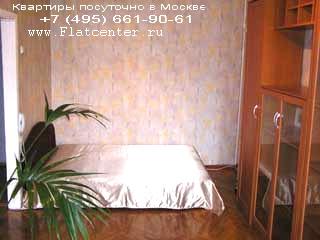 Квартира посуточно на м.Фрунзенская
