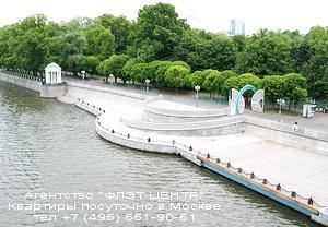 Агентство ФЛЭТ ЦЕНТР - аренда квартир посуточно у м.Фрунзенская