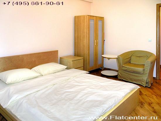 Квартира посуточно в Москве рядом м.Фрунзенская.Гостиница на рядом со стадионом Лужники