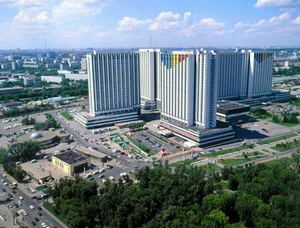 Агентство ФЛЭТ ЦЕНТР - аренда квартир посуточно у м.Измайловская