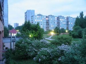 Фото района у м.Измайловская