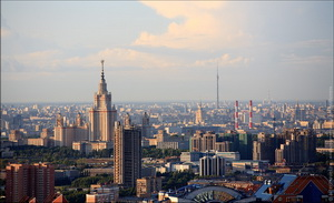Фото района у м.Калужская