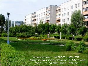 Агентство ФЛЭТ ЦЕНТР - аренда квартир посуточно у м.Калужская