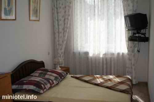 Квартира посуточно в Москве рядом с м.Коломенская.Гостиница на Коломенская