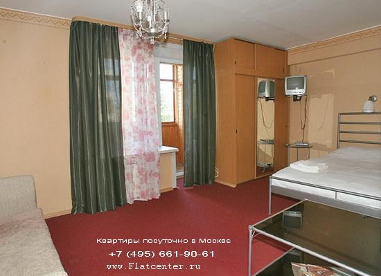 Квартира посуточно на м.Киевская