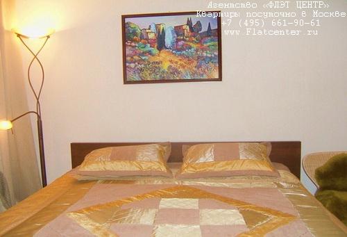 Квартира посуточно на м.Киевская,ул. Брянская  д.12.Снять посуточно на Киевской