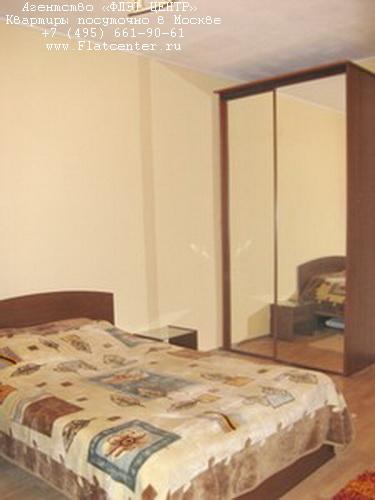 Квартира посуточно на м.Киевская,Кутузовский проспект 5/3.
