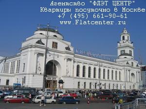 Агентство ФЛЭТ ЦЕНТР - посуточная аренда апартаментов на Кутузовском Проспекте и у м.Киевская
