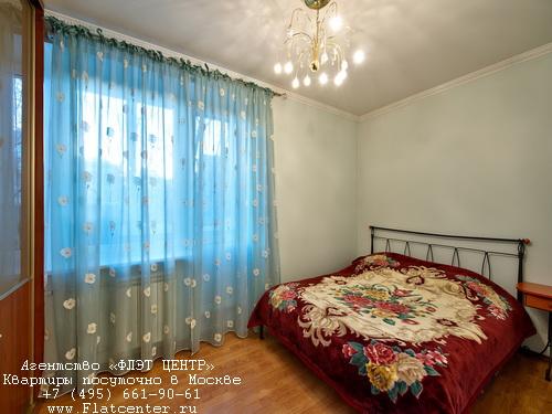 Квартира на сутки м.Киевская,Украинский б-р д.8