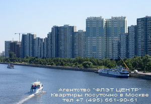 Агентство ФЛЭТ ЦЕНТР - аренда квартир посуточно у м.Коломенская
