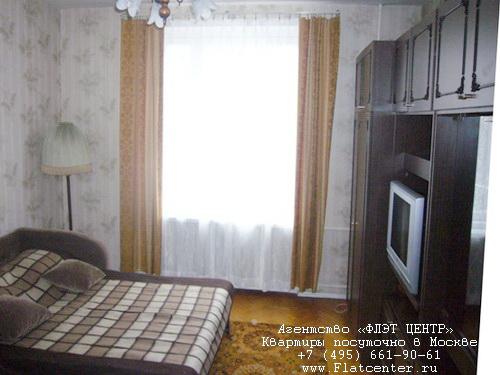 Квартира посуточно Коломенская.гостиницы Нагатинская наб.