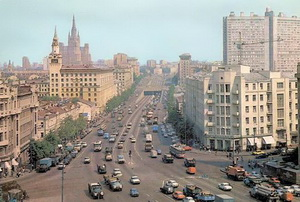 ФЛЭТ ЦЕНТР - Агентство посуточной аренды в Москве