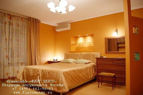 Квартира посуточно Красные Ворота,Фурманный пер. д.16