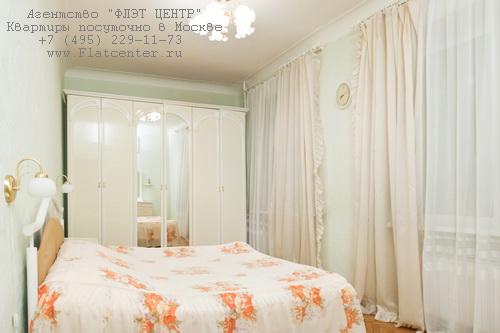 Квартира на м.Краснопресненская,Красная Пресня д.9.