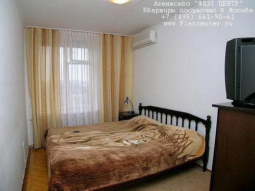 Аренда на сутки м.Краснопресненская,М.Грузинская д.12