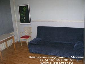 Аренда на сутки м.Краснопресненская,Нововаганьковский пер.