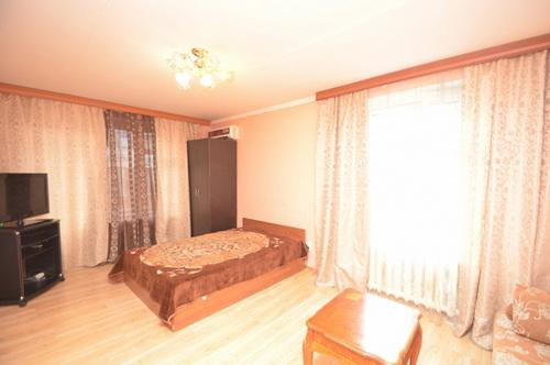Квартира посуточно вблизи метро Краснопресненская, ул.Заморенова д.18