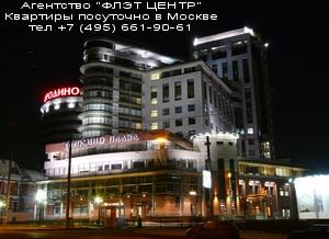 Агентство ФЛЭТ ЦЕНТР - аренда квартир посуточно у м.Красносельская