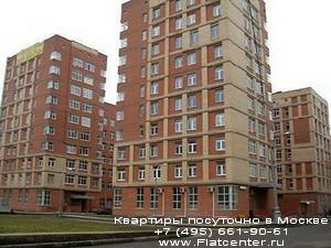 Фото района у в районе «Красносельский» в Москве